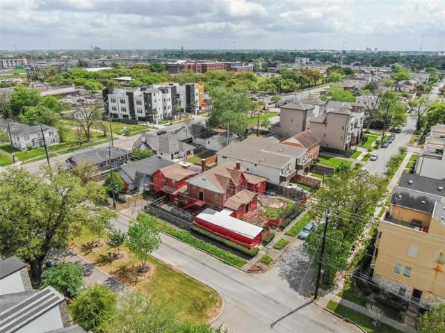 1603 Rosewood Street, Houston, TX 77004 (MLS #10251410) :: Texas Home Shop Realty