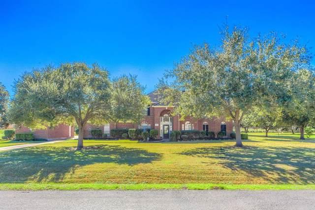 7702 Cicada Drive, Missouri City, TX 77459 (MLS #10252810) :: Caskey Realty