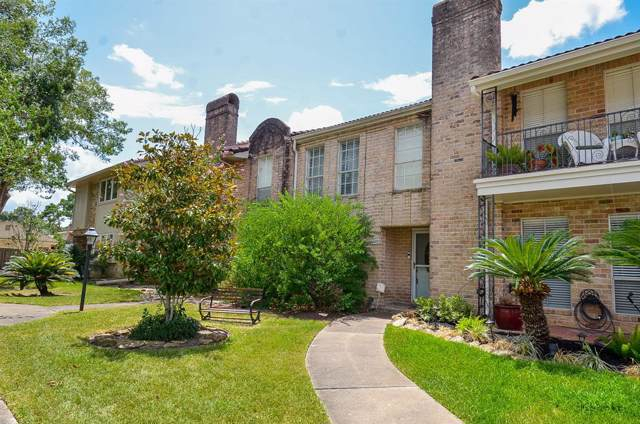 3343 Continental Drive, Missouri City, TX 77459 (MLS #10253428) :: The Sansone Group