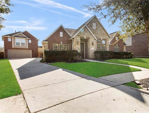 10534 Ginger Glen, Missouri City, TX 77459 (MLS #10253787) :: Guevara Backman