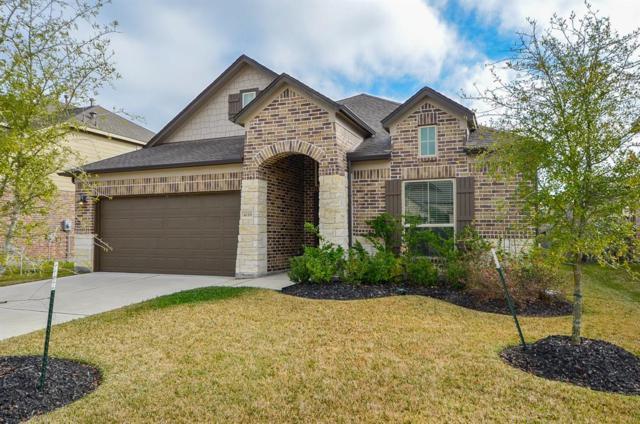 4118 Guild Meadows Drive, Houston, TX 77084 (MLS #10254185) :: Texas Home Shop Realty