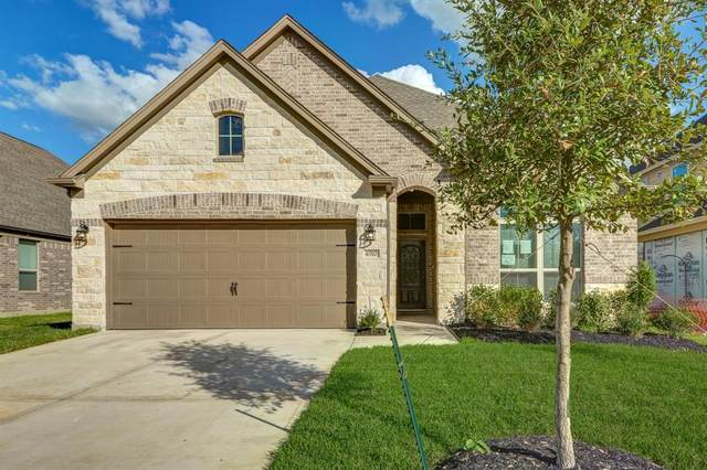 4010 Browns Forest Drive, Houston, TX 77084 (MLS #10254721) :: The Freund Group