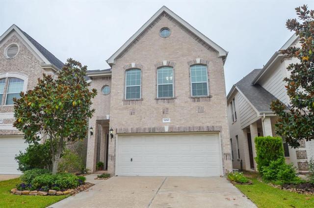 14510 Basalt Lane, Houston, TX 77077 (MLS #10257422) :: Fairwater Westmont Real Estate