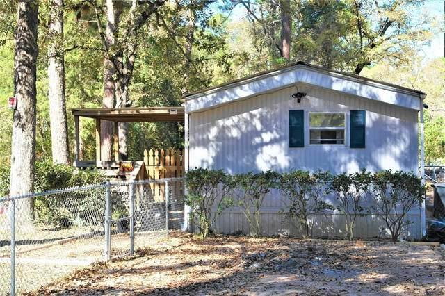851 Post Oak Circle, Trinity, TX 75862 (MLS #10258311) :: Christy Buck Team