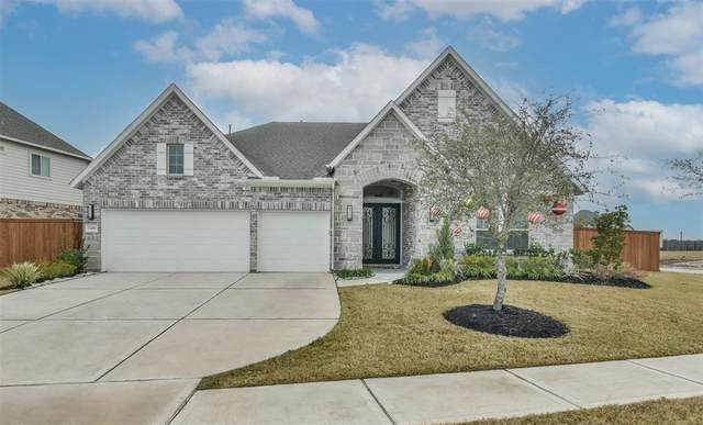 11602 Bluewood Oaks Court, Cypress, TX 77433 (MLS #10259074) :: The Bly Team