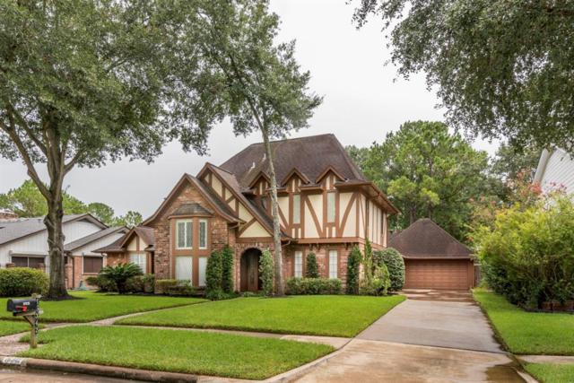 16342 Locke Haven Drive, Houston, TX 77059 (MLS #10261618) :: The Johnson Team
