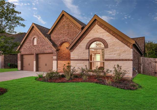 13211 Sage Meadow Lane, Pearland, TX 77584 (MLS #10263511) :: The Bly Team