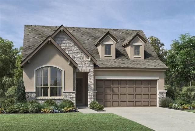 24534 Carleton Lake Lane, Tomball, TX 77375 (MLS #1026485) :: Caskey Realty