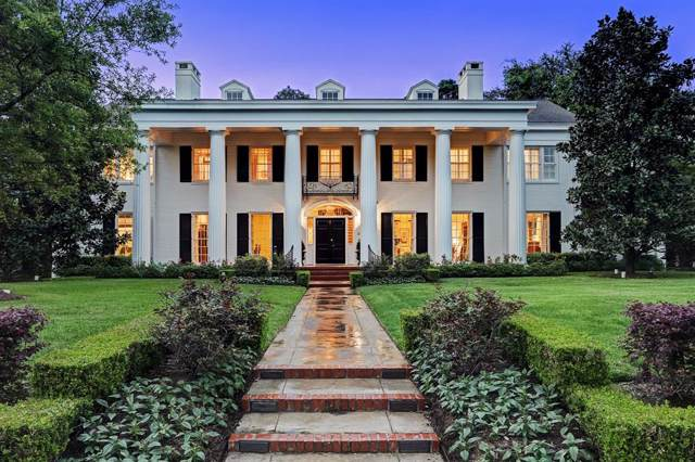3640 Inwood Drive, Houston, TX 77019 (MLS #10264933) :: Caskey Realty