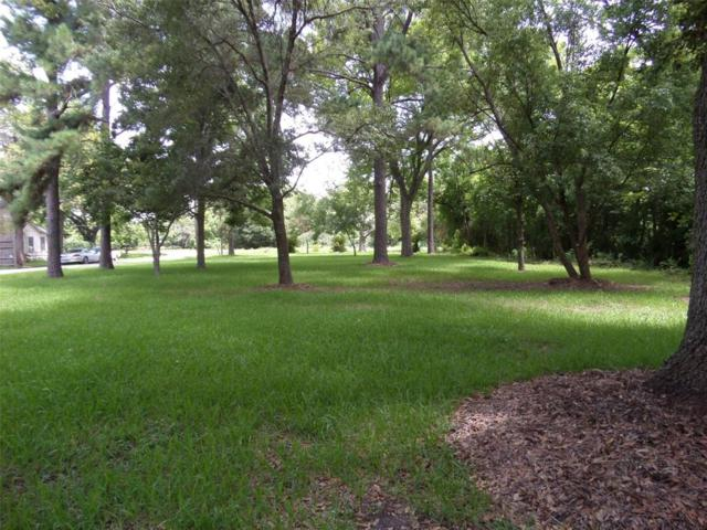 3643 Anderson Road, Houston, TX 77053 (MLS #10267564) :: The Jill Smith Team