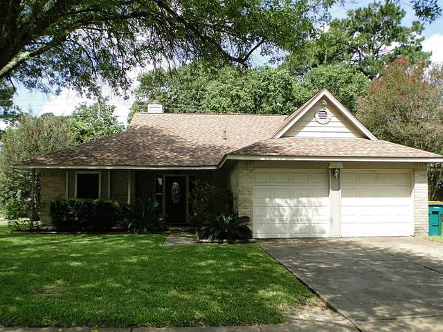 21503 Nottinghill Drive, Spring, TX 77388 (MLS #10268598) :: The Property Guys