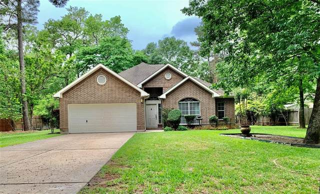 33815 Conroe Huffsmith Road, Magnolia, TX 77354 (MLS #10269048) :: Lisa Marie Group | RE/MAX Grand