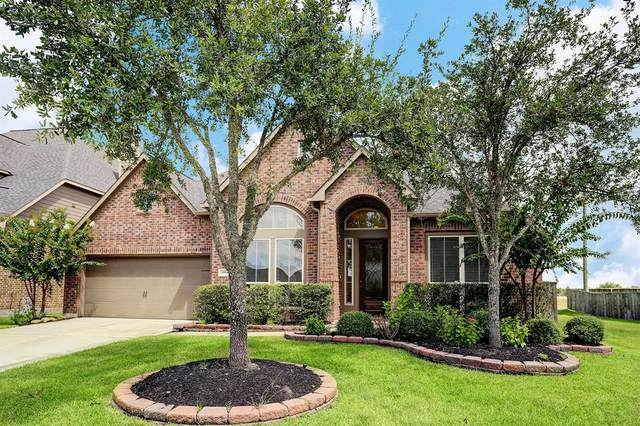 28806 Havenport Drive, Katy, TX 77494 (MLS #10270260) :: Connect Realty