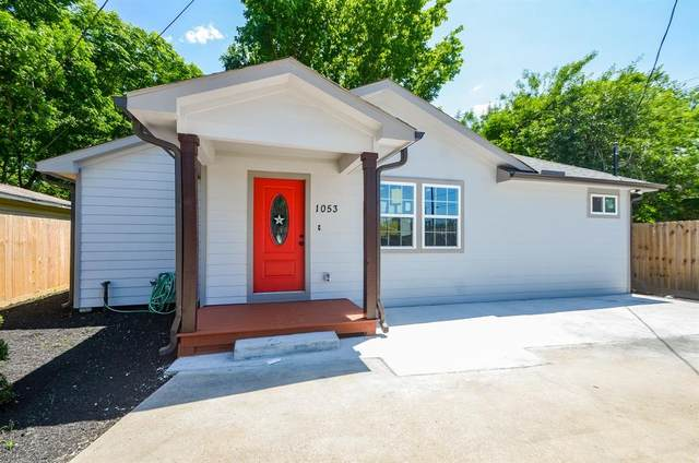1053 Dolly Wright Street, Houston, TX 77088 (MLS #10271524) :: Green Residential