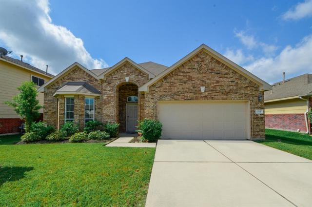 1514 Lochstone Drive, Houston, TX 77073 (MLS #10271866) :: The Heyl Group at Keller Williams