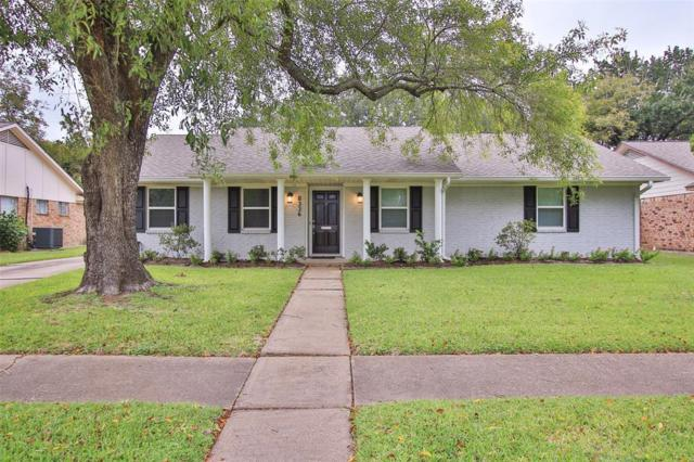 8326 Hazen Street, Houston, TX 77036 (MLS #10271963) :: Giorgi Real Estate Group