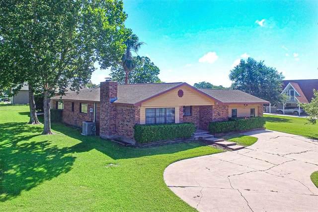 246 Heather Lane, Livingston, TX 77351 (MLS #10273420) :: Caskey Realty