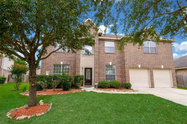 3014 Leestead Court, Spring, TX 77388 (MLS #10274709) :: Texas Home Shop Realty