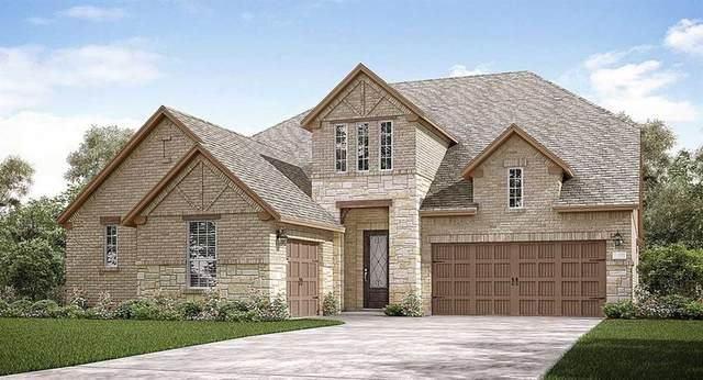 29035 Knollwood Trail Lane, Katy, TX 77494 (MLS #10275134) :: The Freund Group