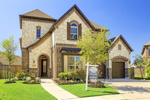 3549 Morning Hill Court, Pearland, TX 77584 (MLS #10275775) :: The Kevin Allen Jones Home Team