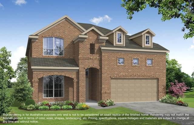 4958 Valley White Oak Lane, Houston, TX 77084 (MLS #10276364) :: Caskey Realty