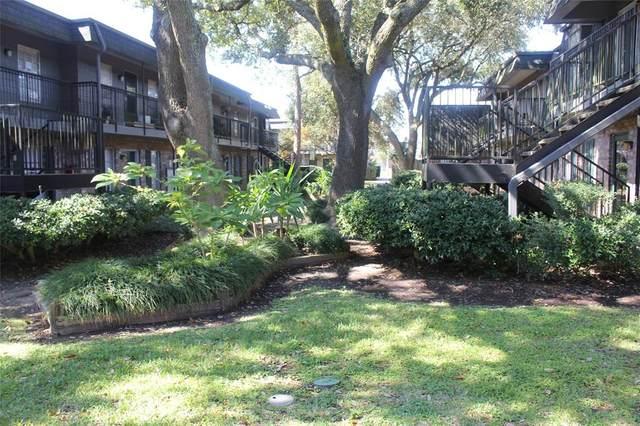 8935 Gaylord Drive #180, Houston, TX 77024 (MLS #10276366) :: Ellison Real Estate Team