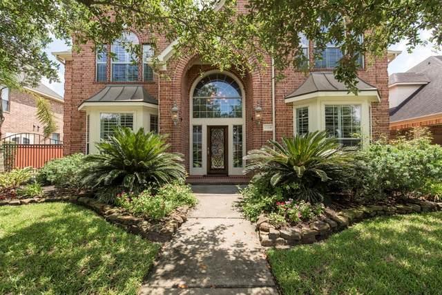 12119 N Sonora Canyon Lane, Houston, TX 77041 (MLS #10276458) :: Ellison Real Estate Team