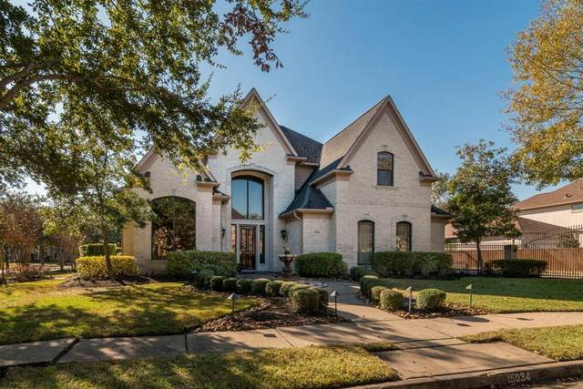 15034 Blossom Bay Drive, Houston, TX 77059 (MLS #10276631) :: Ellison Real Estate Team
