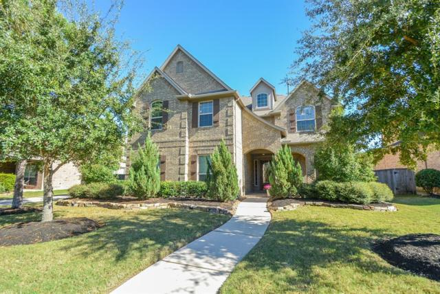10314 Radcliff Lake Drive, Katy, TX 77494 (MLS #10278212) :: Texas Home Shop Realty