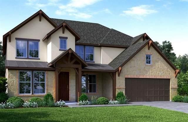 733 Corbin Crest Trail, La Porte, TX 77571 (MLS #10278840) :: Michele Harmon Team