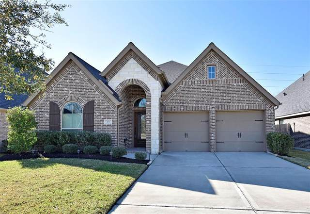 35 Eden Hollow Lane, Richmond, TX 77406 (MLS #10278858) :: The Sansone Group