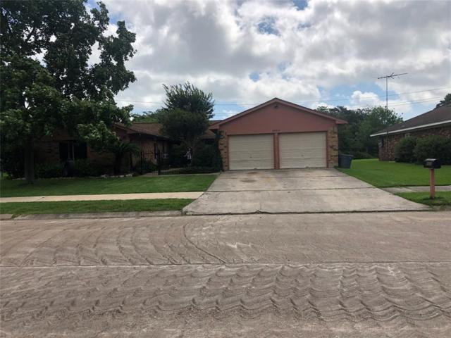 4004 Allenbrook Drive, Baytown, TX 77521 (MLS #10280581) :: Texas Home Shop Realty
