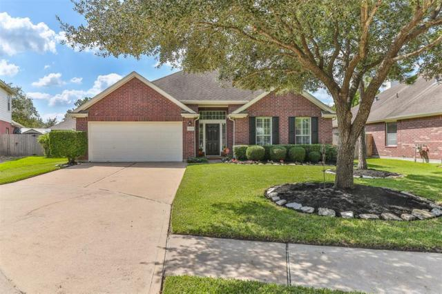 10311 Amani Lane, Houston, TX 77095 (MLS #10280811) :: Caskey Realty