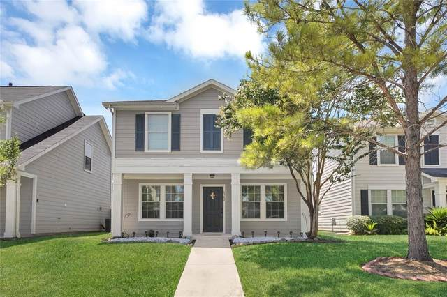 6342 Torrance Elms Court, Katy, TX 77449 (MLS #10281271) :: The Heyl Group at Keller Williams