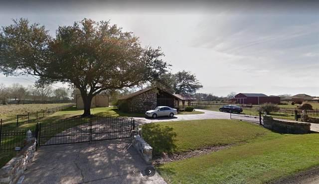15035 Grant Road, Cypress, TX 77429 (MLS #10281334) :: Guevara Backman