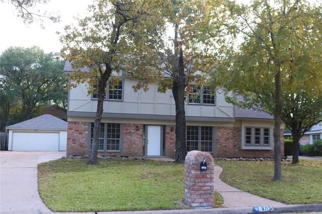 8115 Wycomb Drive, Houston, TX 77070 (MLS #10281648) :: The Parodi Team at Realty Associates