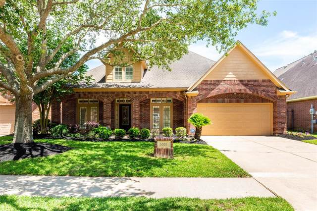 5303 Weatherstone Circle, Sugar Land, TX 77479 (MLS #10281781) :: Michele Harmon Team