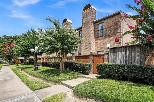 9800 Pagewood Lane #3606, Houston, TX 77042 (MLS #10282800) :: Parodi Group Real Estate