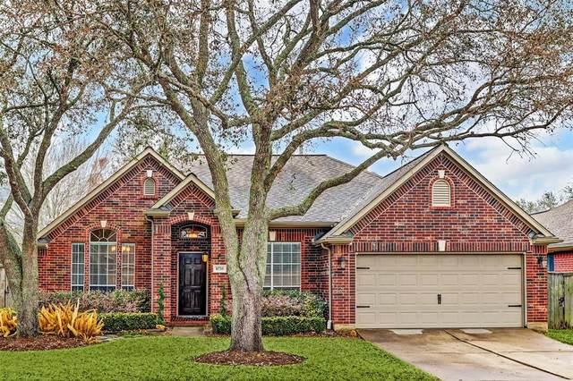8735 Saratoga Drive, Sugar Land, TX 77479 (MLS #10285491) :: Caskey Realty