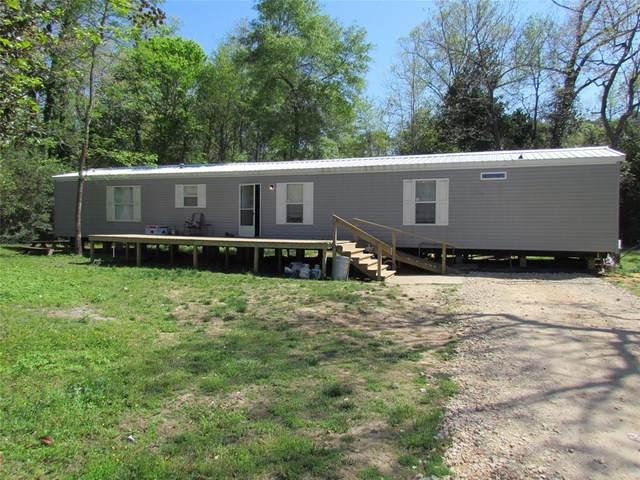 239 Hillbilly Heaven Road, Livingston, TX 77351 (MLS #10286198) :: The Sansone Group