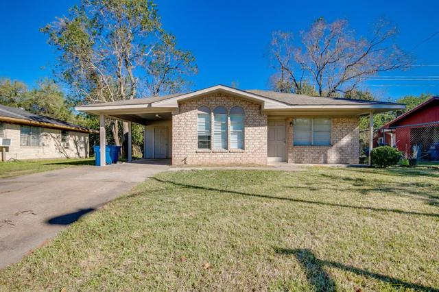 905 Avenue D, Rosenberg, TX 77471 (MLS #10286434) :: The Sansone Group