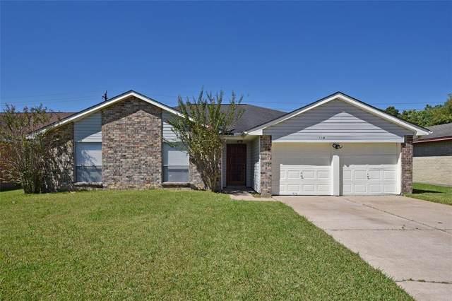 718 Beechbend Drive, Missouri City, TX 77489 (MLS #10288003) :: The Freund Group