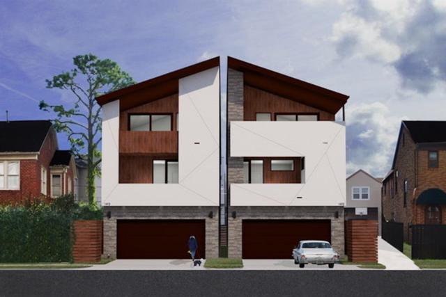 509 W Drew Street, Houston, TX 77006 (MLS #10288056) :: Texas Home Shop Realty
