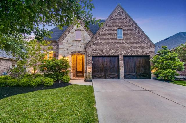 2854 Belham Creek Drive, Katy, TX 77494 (MLS #10288783) :: Fairwater Westmont Real Estate