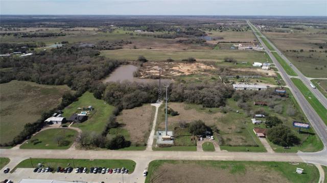 21749 Blassingame Road, Hempstead, TX 77445 (MLS #10289779) :: Texas Home Shop Realty