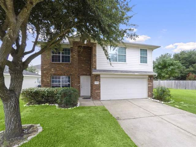 17251 Cricketbriar Court, Houston, TX 77084 (MLS #10289868) :: The Freund Group