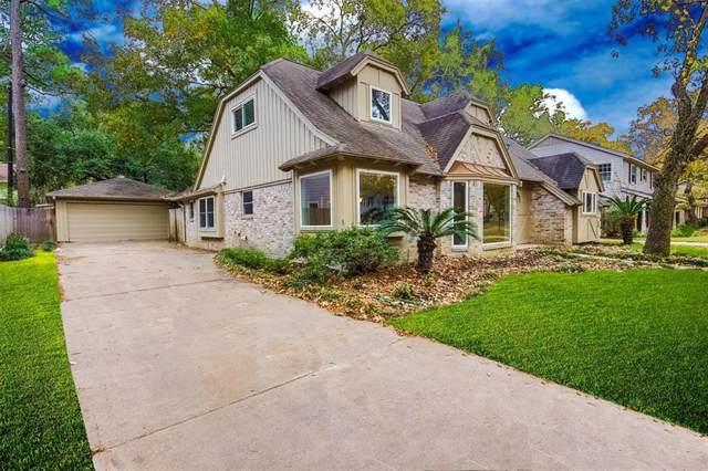 722 Langwood Drive, Houston, TX 77079 (MLS #10290273) :: The Jennifer Wauhob Team