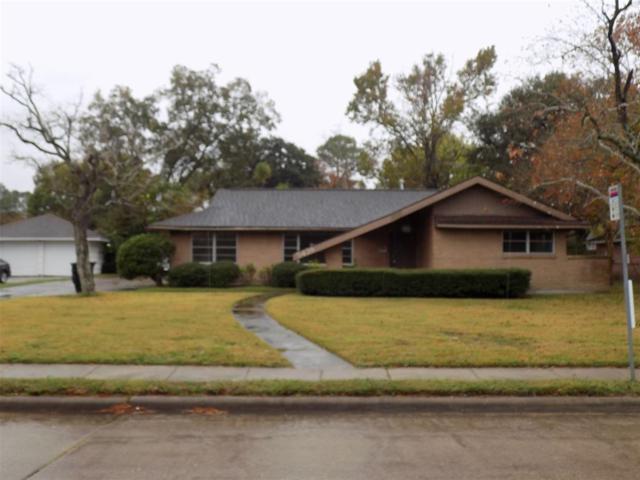 5439 Beechnut Street, Houston, TX 77096 (MLS #10290809) :: Giorgi Real Estate Group