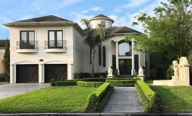 4701 B Braeburn Drive, Bellaire, TX 77401 (MLS #1029097) :: Lerner Realty Solutions