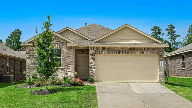 11432 Green Cay Lane, Conroe, TX 77304 (MLS #10291137) :: The SOLD by George Team